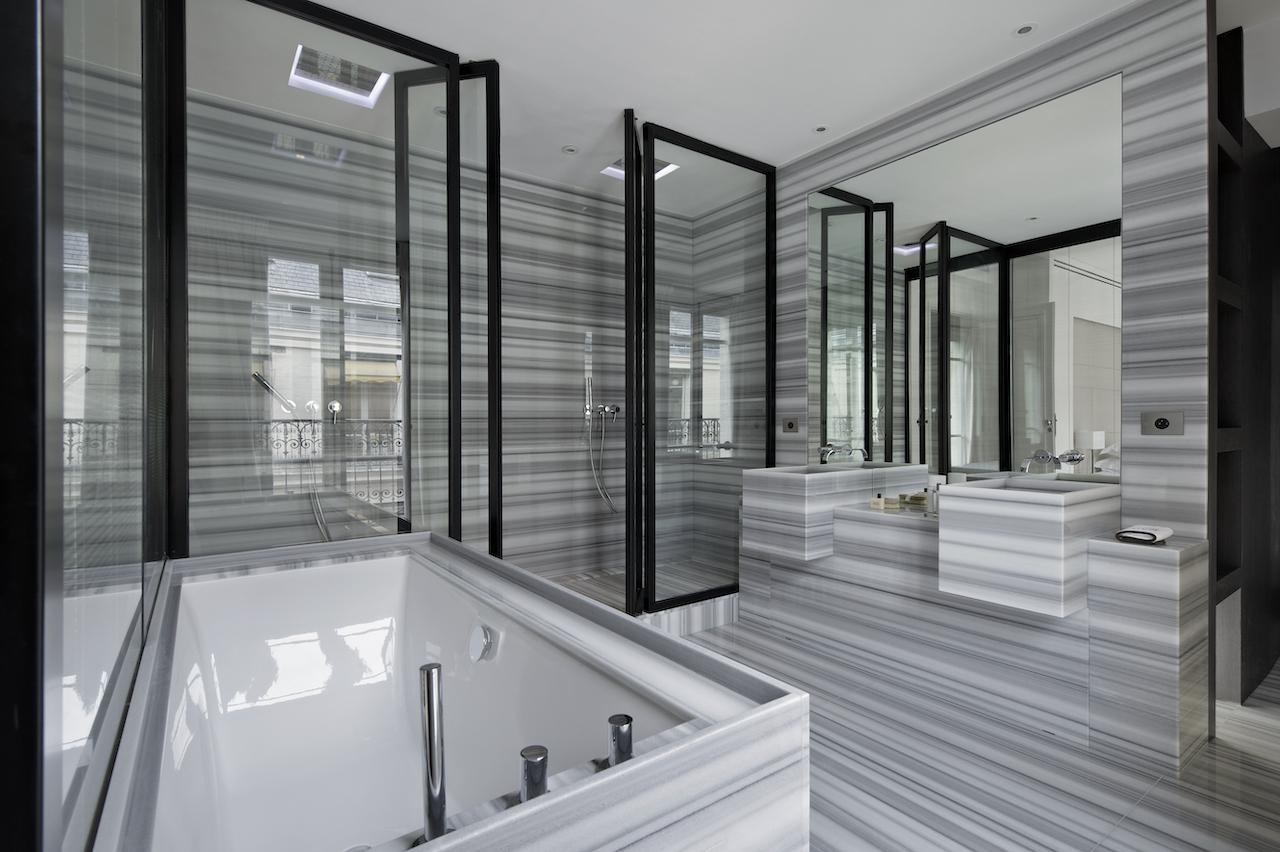 Decomarbre Salle de bain
