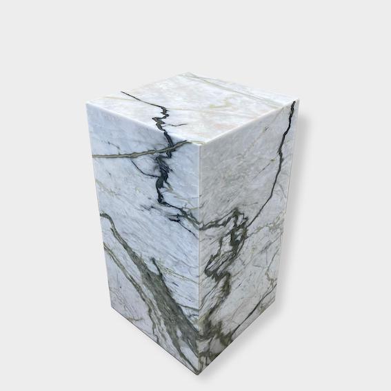 Mobilier en marbre pour salon Décomarbre