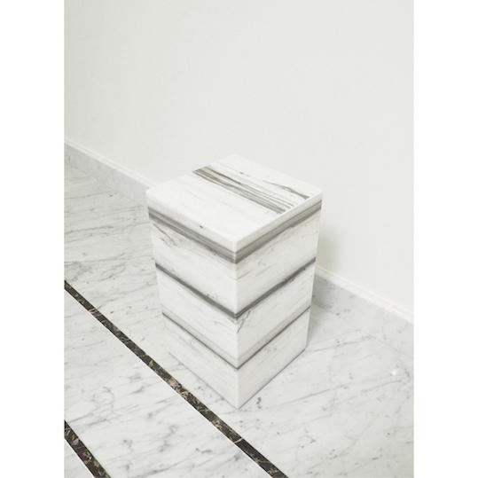 Cube Zebrino