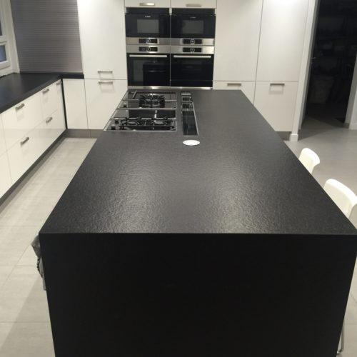 Granit noir